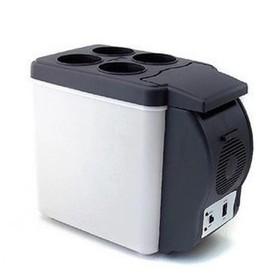 Kulkas Mobil Portable Kapas