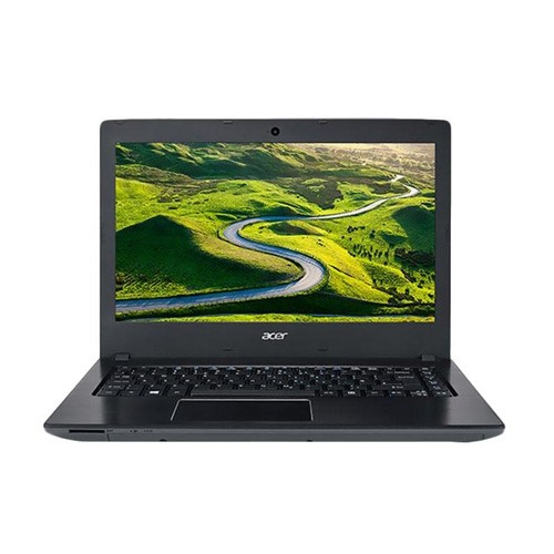 Acer Aspire E5-476G-34UX - Steel Gray