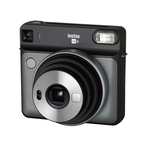 Fujifilm Instax SQ6 - Graphite Grey
