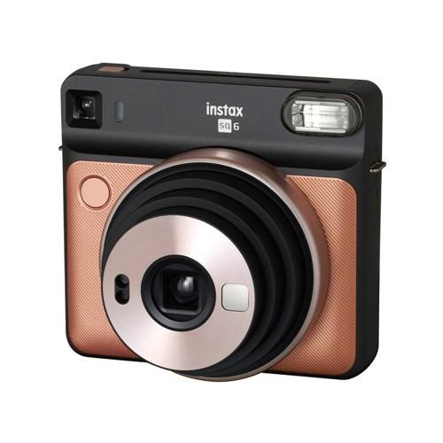 Fujifilm Instax SQ6 - Blush Gold