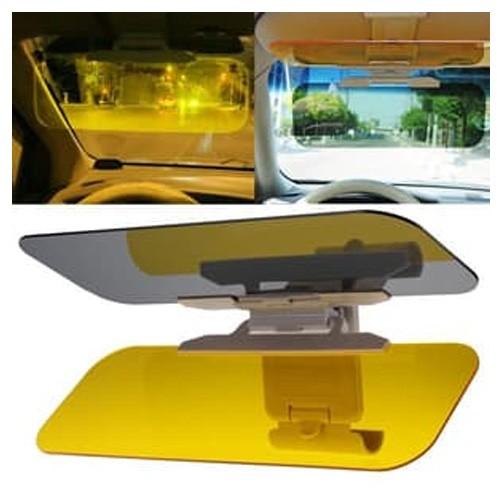 HD Visor Pelindung Kaca Mobil