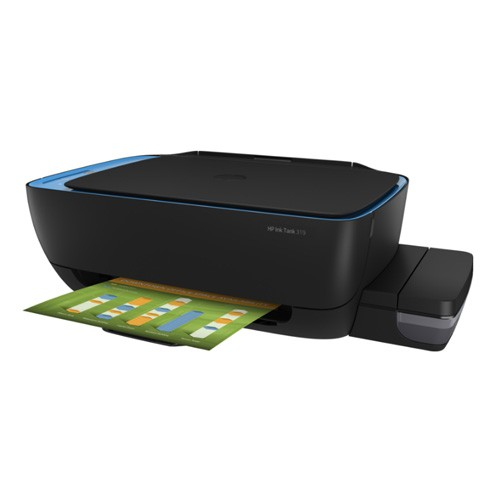 HP Ink Tank All-in-One Printer 319 Z6Z13A