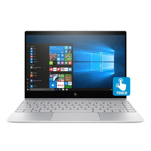 HP Envy Notebook 13-ad181TX - Silver