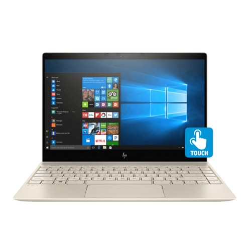 HP Envy Notebook 13-ad182TX - Gold