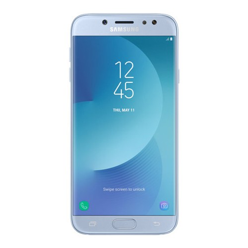 Samsung Galaxy J7 Pro - Silver Blue