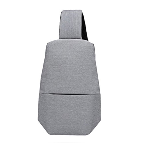 Kaka Crossbody Sling Bag 99009 - Grey