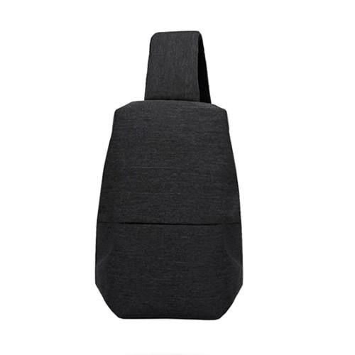 Kaka Crossbody Sling Bag 99009 - Black
