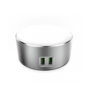 LDNIO LED Power Touch Lamp