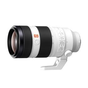 Sony Lensa FE 100-400mm G M