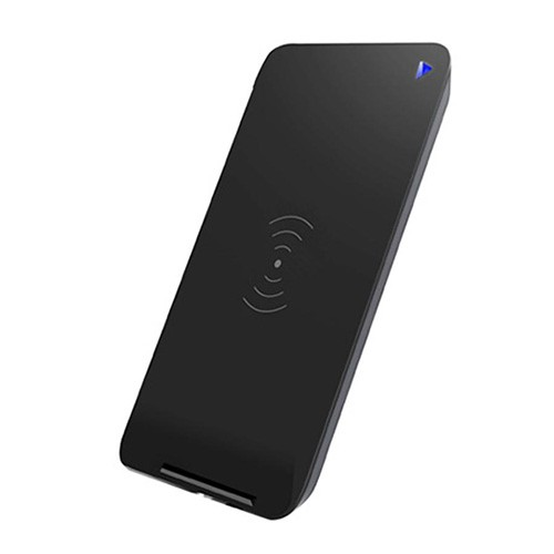 Zikko Wireless Charger AS100 - Black