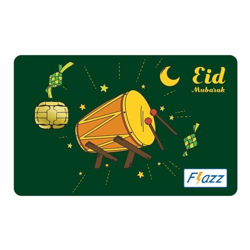 BCA Flazz Ramadhan - Bedug
