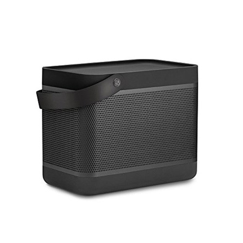 Bang & Olufsen Beolit 17 Bluetooth Speaker - Stone Grey