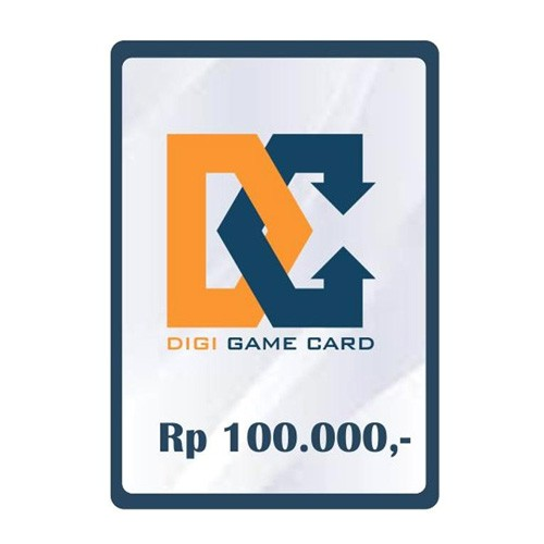 Digi Game Card digigc v100