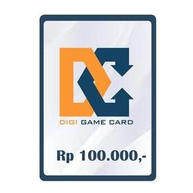 Digi Game Card digigc v100