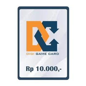 Digi Game Card digigc v10