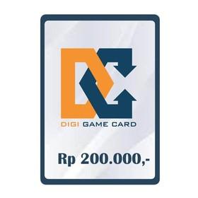 Digi Game Card digigc v200