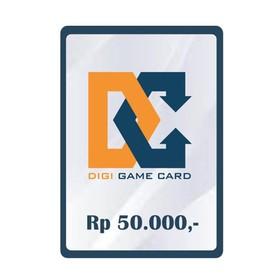 Digi Game Card digigc v50