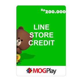Line Store mogplay v200