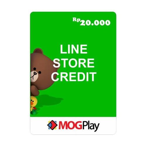 Line Store mogplay v20