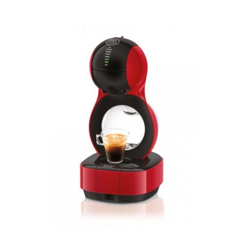 Nescafe Dolce Gusto Lumio - Red