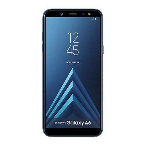 Samsung Galaxy A6 (2018 Edition) - Blue