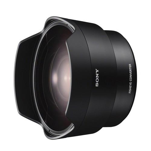 Sony Lensa Fisheye Converter SEL057FEC