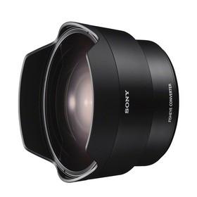 Sony Lensa Fisheye Converte