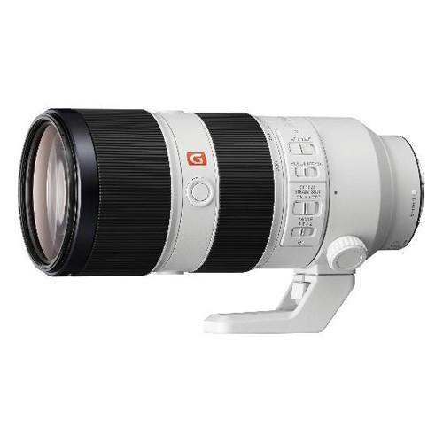 Sony Lensa FE 70-200mm F2.8 GM OSS SEL70200GM