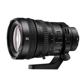 Sony Lensa FE PZ 28-135mm F
