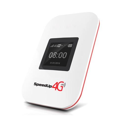 SpeedUp MiFi 4G LTE (ALL OPERATOR)