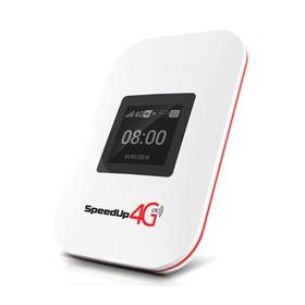 SpeedUp MiFi 4G LTE (ALL OP