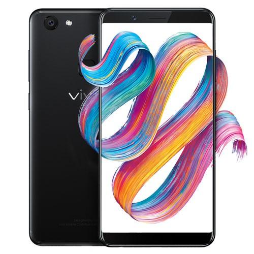 Vivo V7 - Black