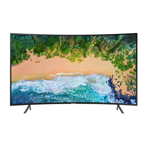 Samsung UHD 4K Curved Smart TV 55 Inch UA55NU7300KPXD