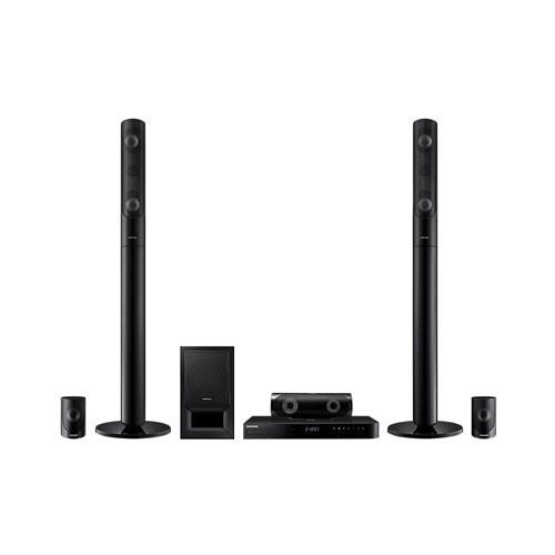 Samsung Blu-ray Home Theater 1000W 5.1Ch - HT-J5530K/XD