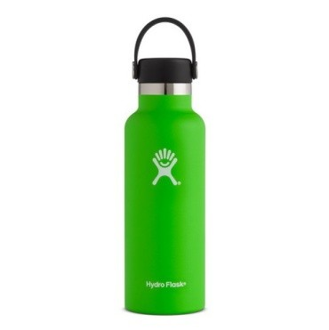 Hydro Flask Standard Mouth 18OZ - Kiwi