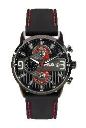 Fila Jam Tangan Pria 38-175-001 - Black
