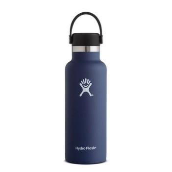 Hydro Flask Standard Mouth 18OZ - Cobalt