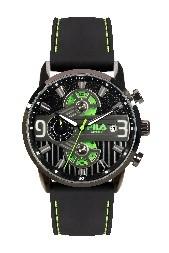 Fila Jam Tangan Pria 38-175-002 - Black