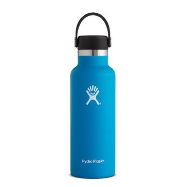 Hydro Flask Standard Mouth 18OZ - Pacific