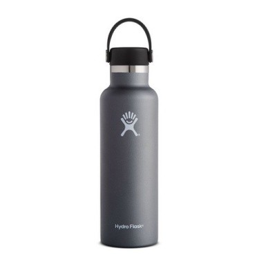 Hydro Flask Standard Mouth 21OZ - Graphite