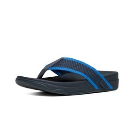 Fitflop SURFER(B11-097), SUPERNAVY, 12, SLIPPERS, MN