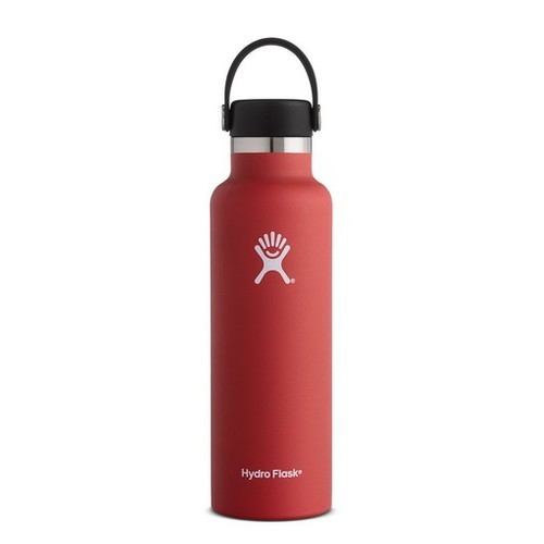 Hydro Flask Standard Mouth 21OZ - Lava