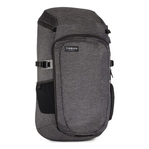 Timbuk2 Armory Pack Bag (552-3-1165) - Jet Black Static