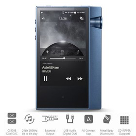 Astell&Kern Portable High R