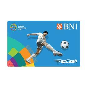 BNI TapCash Asian Games - A