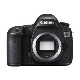 Canon EOS 5DS DSLR Camera B