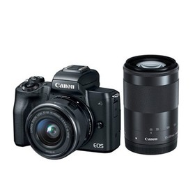 Canon EOS M50 Mirrorless Di