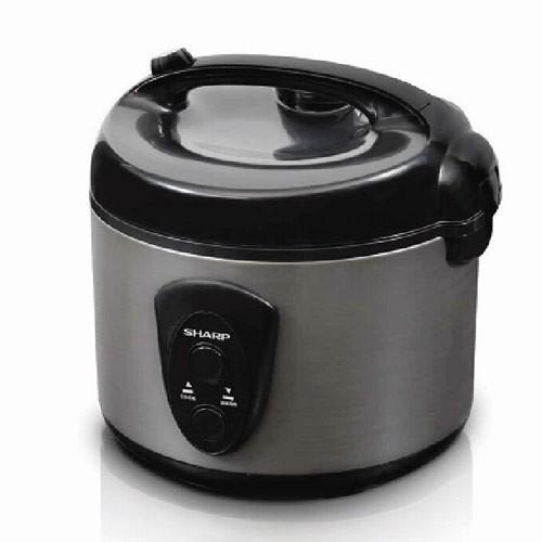 Sharp Rice Cooker KS-N18MG-SL