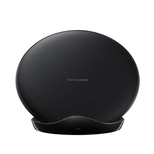 Samsung Wireless Charger Stand (2018 Edition) - Black