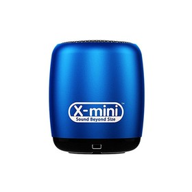 X-Mini Explore Portable Blu